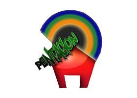 petagon